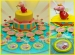 Peppa Pig Sweet Table